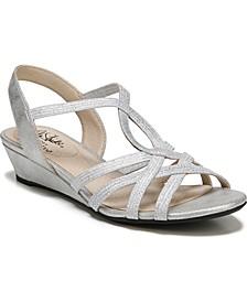 Yaya Strappy Dress Sandals