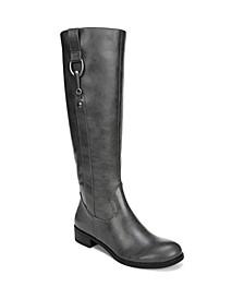 Sikora High Shaft Boots