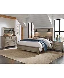 Sausalito Bedroom Collection