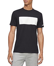Men's Boxed Logo Graphic T-Shirt