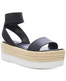 Women's Kylee Flatform Sandals