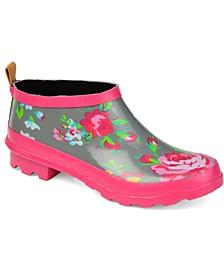 Women's Rainer Rain boot