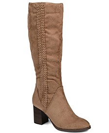 Women's Wide Calf Gentri Boot