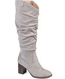 Women's Extra Wide Calf Aneil Boot