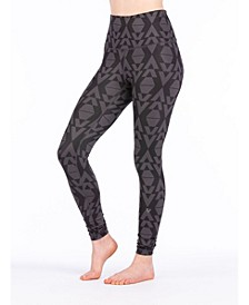 Oaklyn Printed Legging