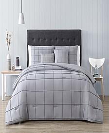 Nelli 5-Piece King Bedding Set