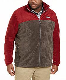 Columbia Men's Big & Tall Steens Mountain Fleece