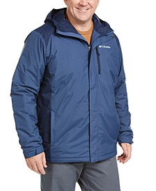 Men's Big and Tall Tipton Peak™ Insulated Jacket