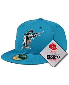 Florida Marlins Retro Classic 59FIFTY-FITTED Cap