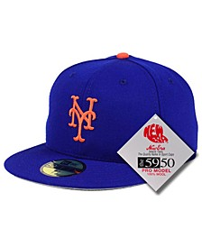 New York Mets Retro Classic 59FIFTY-FITTED Cap