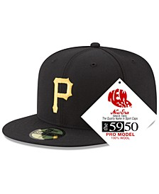 Pittsburgh Pirates Retro Classic 59FIFTY-FITTED Cap