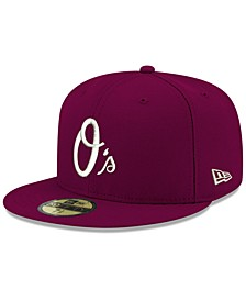 Baltimore Orioles Re-Dub 59FIFTY-FITTED Cap