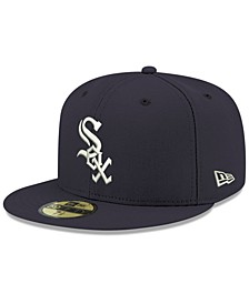 Chicago White Sox Re-Dub 59FIFTY-FITTED Cap