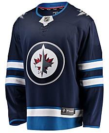 Men's Winnipeg Jets Breakaway Jersey