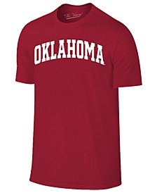 Men's Oklahoma Sooners Arch T-Shirt