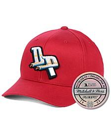 Detroit Pistons HWC 110 Flexfit Snapback Cap
