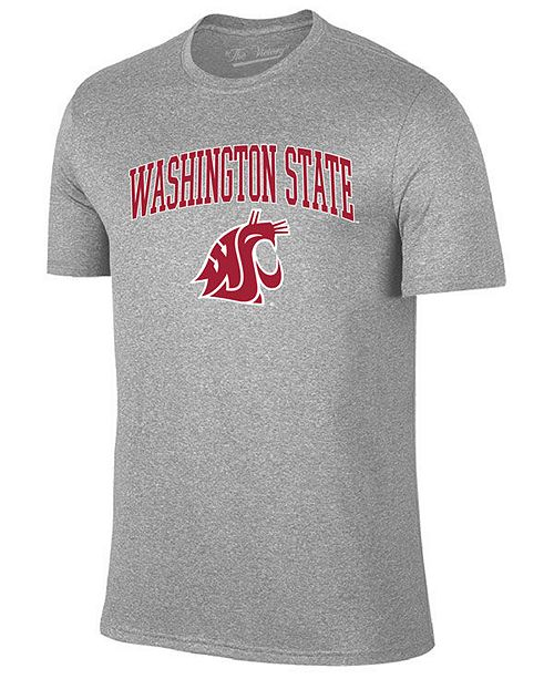 Retro Brand Men's Washington State Cougars Midsize T-Shirt