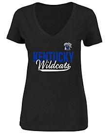 Women's Plus Kentucky Wildcats Essential T-Shirt