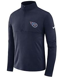 Men's Tennessee Titans Core Half-Zip Pullover
