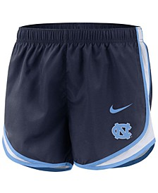 Women's North Carolina Tar Heels Tempo Shorts