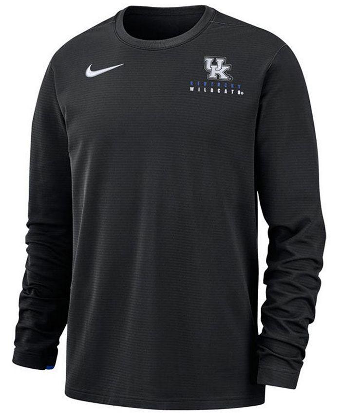 Nike - Men's Dry Top Crew Sweatshirt
