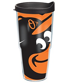 Baltimore Orioles 24 oz. Colossal Wrap Tumbler