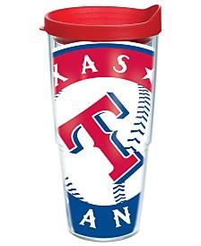 Tervis Tumbler Texas Rangers 24 oz. Colossal Wrap Tumbler