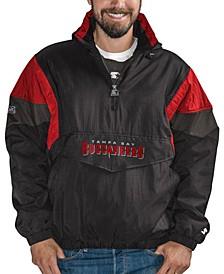 Tampa Bay Buccaneers 100th Starter Breakaway Pullover Jacket