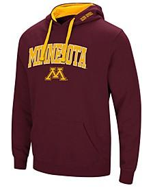 Men's Minnesota Golden Gophers Arch Logo Hoodie