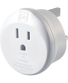 USA - UK Adapter