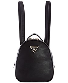 Delon Convertible Backpack