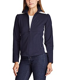 Colorblocked Track Jacket, Created For Macy's