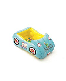 Fisher-Price Race Car Ball Pit