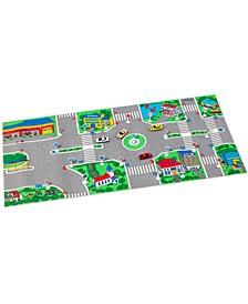 Playmat Playset
