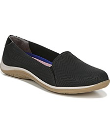 Women's Keystone Slip-on Loafers