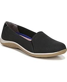 Women's Keystone Slip-on Loafers