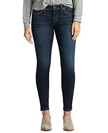 Avery Curvy Skinny Jean