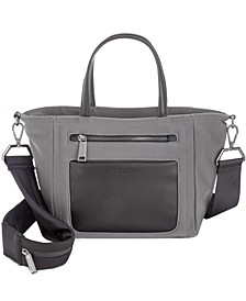 Delancey Tech Satchel