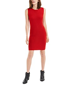 Sleeveless Sweater Dress, Created for Macy's