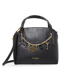 So Charming Dome Satchel