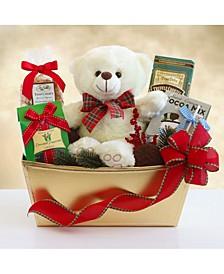 Merry Beary Gift Box