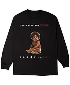 Biggie Baby Men's Sweatshirt