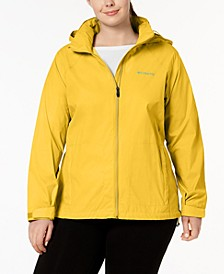 Plus Size Switchback III Jacket