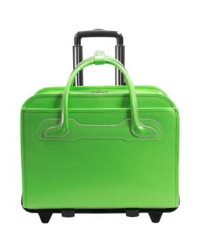 """Mcklein Willowbrook 15"""" Ladies Laptop Briefcase"""