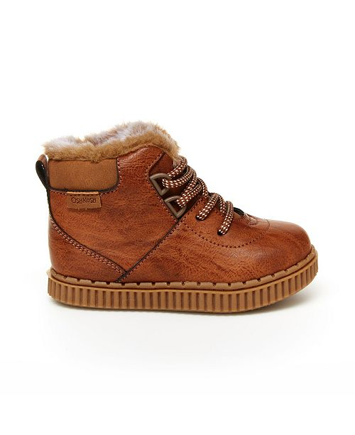 Osh Kosh Oshkosh Toddler and Little Boys Haskell Boot