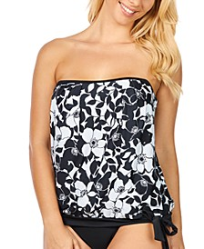Blouson Tankini, Created for Macy's