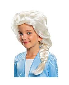 Frozen 2, Elsa Child Wig