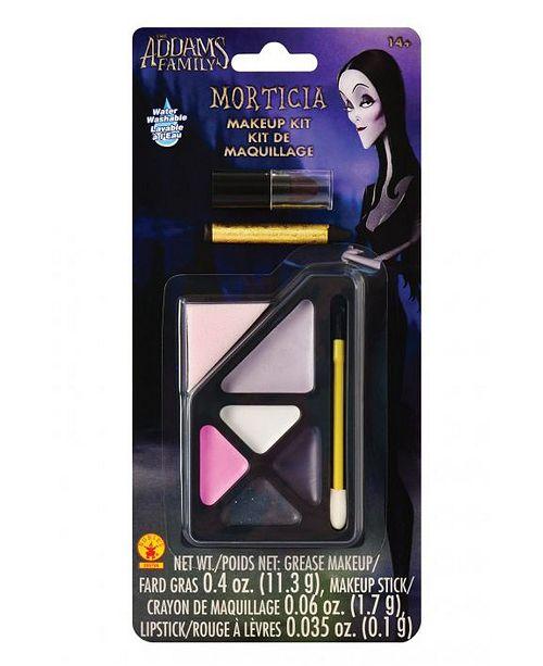 BuySeasons The Addams Family Kids Morticia's Make - Up Kit