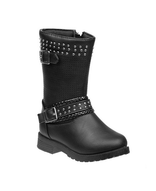 Rugged Bear Toddler Girls Boots