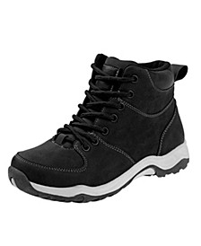 Little Boys Casual Boots